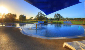 New South Wales - BIG4 Deniliquin Holiday Park
