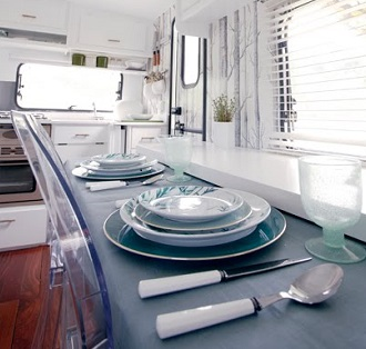 Caravan Renovating Creative Ideas 360 Caravan Loans