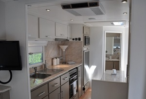 Caravan Renovating Creative Ideas 360 Loans